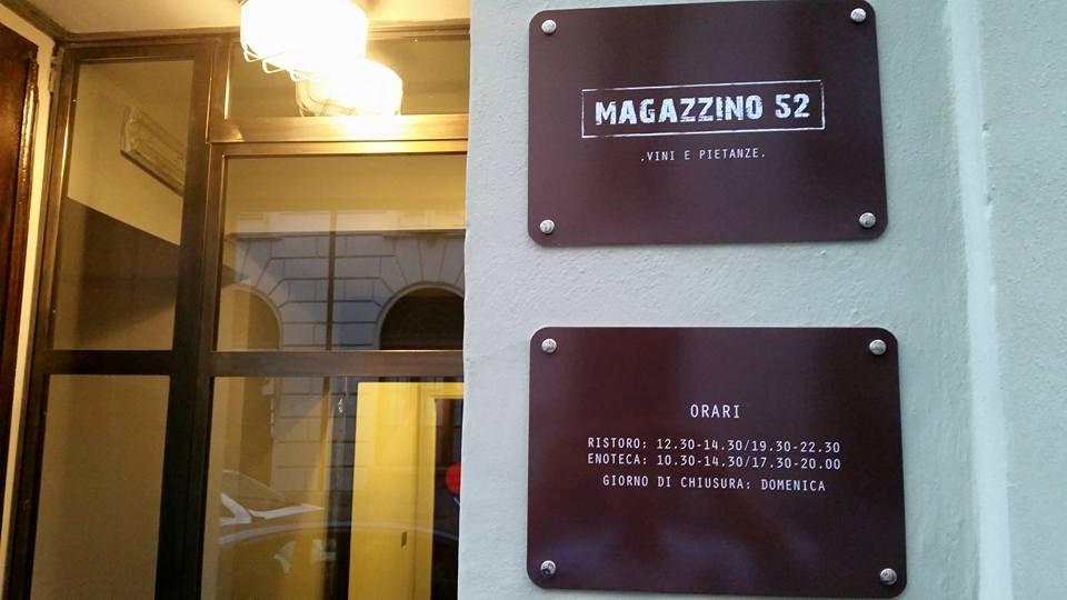 MAGAZZINO 52   Turismo Torino e Provincia