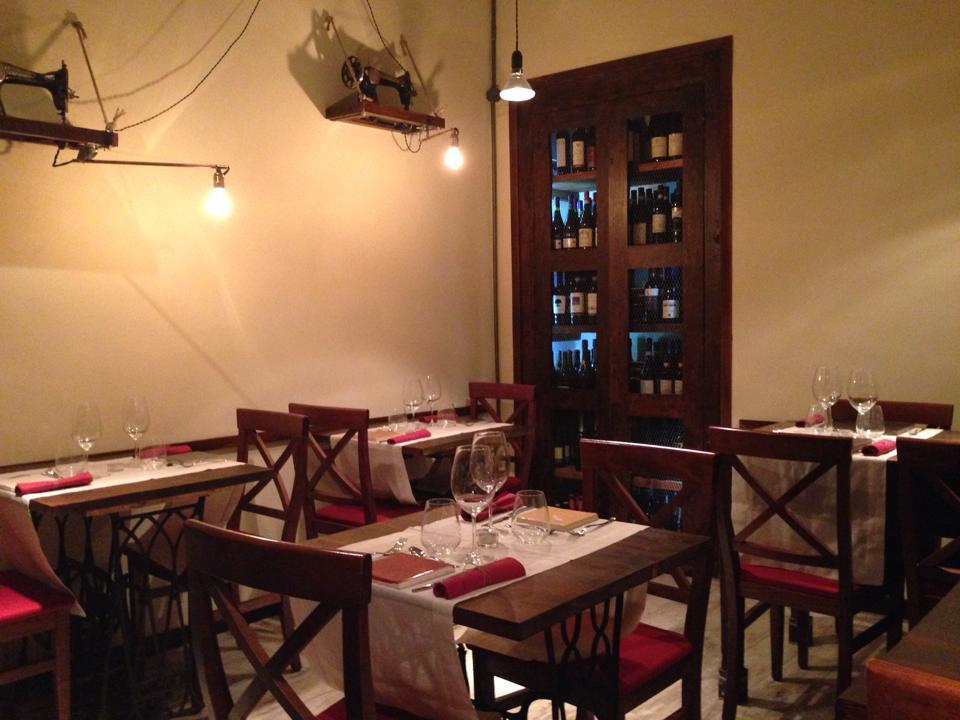 La Sartoria Cucina Su Misura Turismo Torino E Provincia