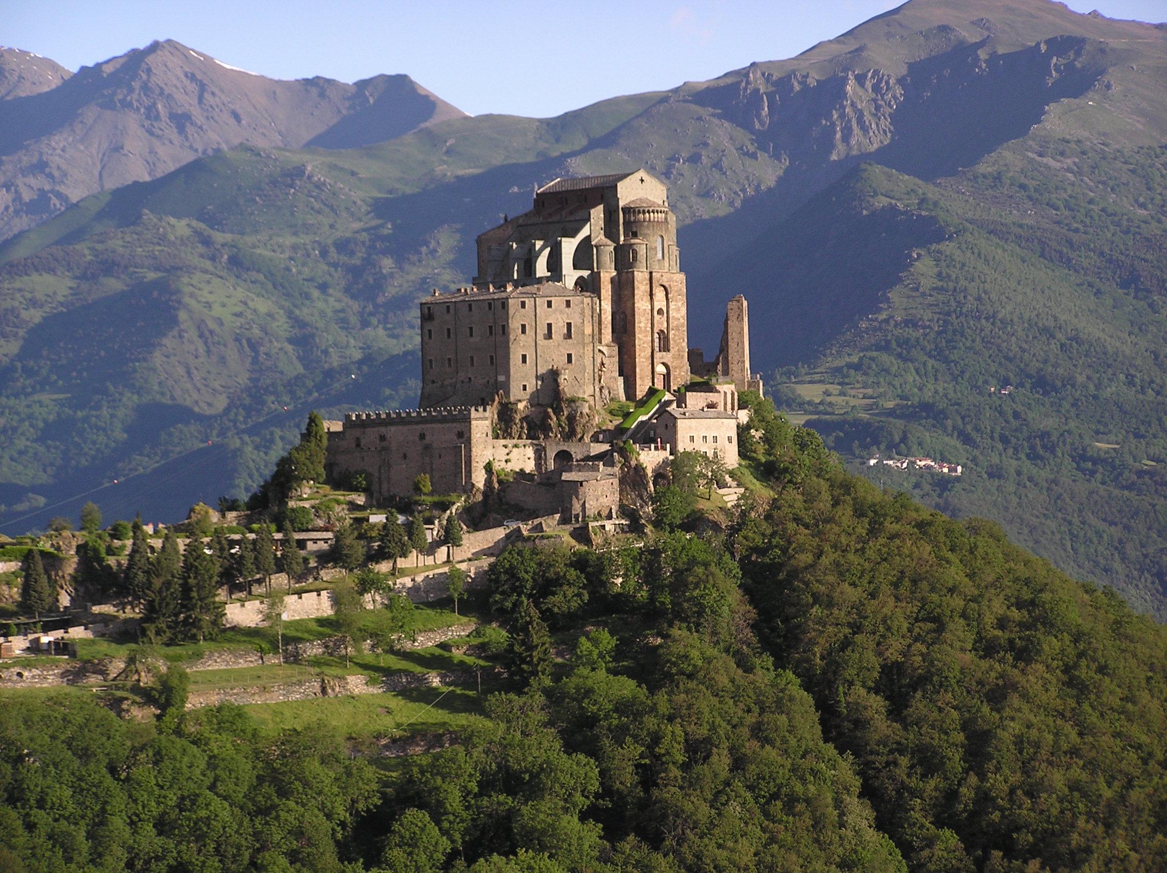 PASQUA ALLA SACRA DI SAN MICHELE | Turismo Torino e Provincia