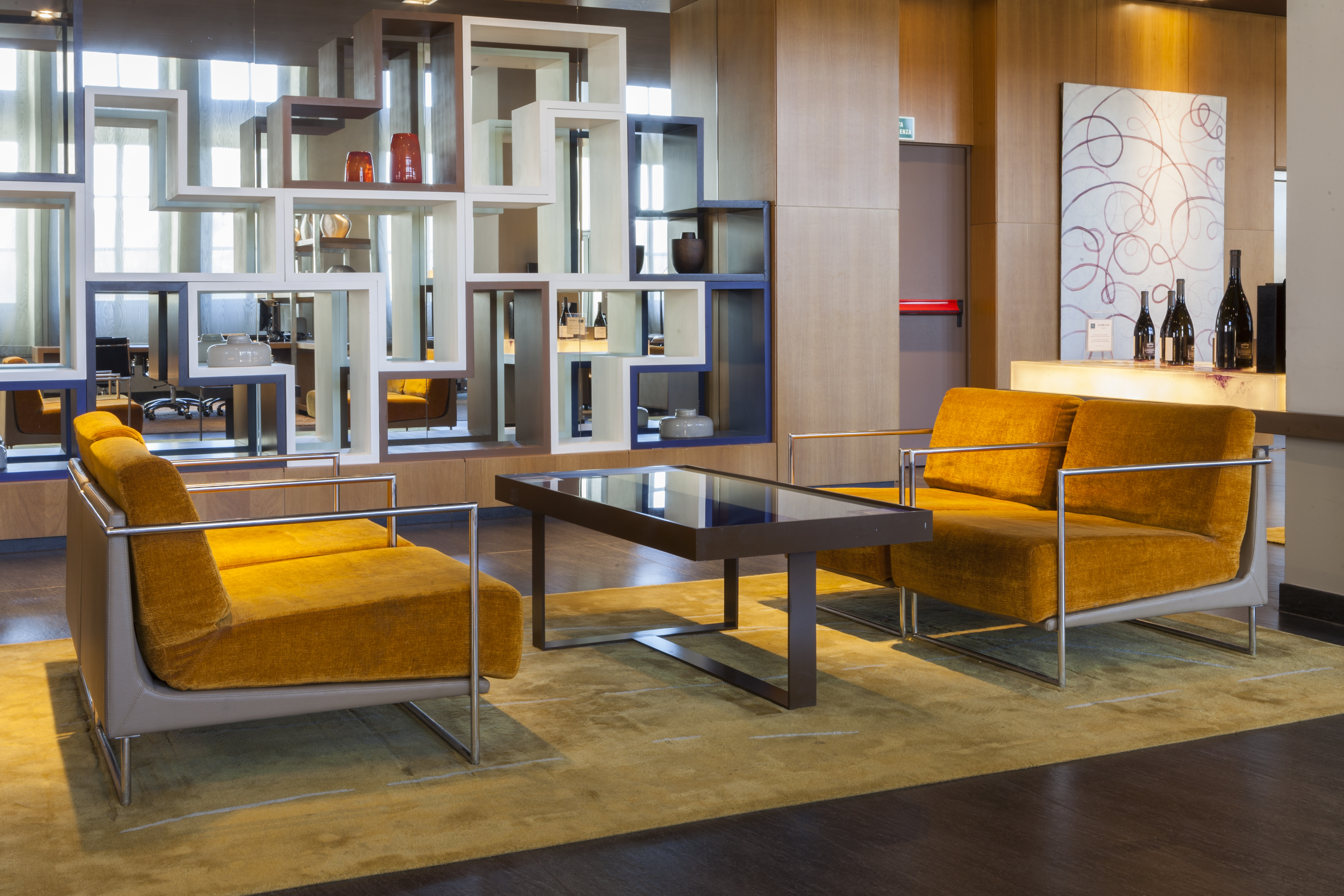 Ac hotel torino turismo torino e provincia convention for Hotel design torino