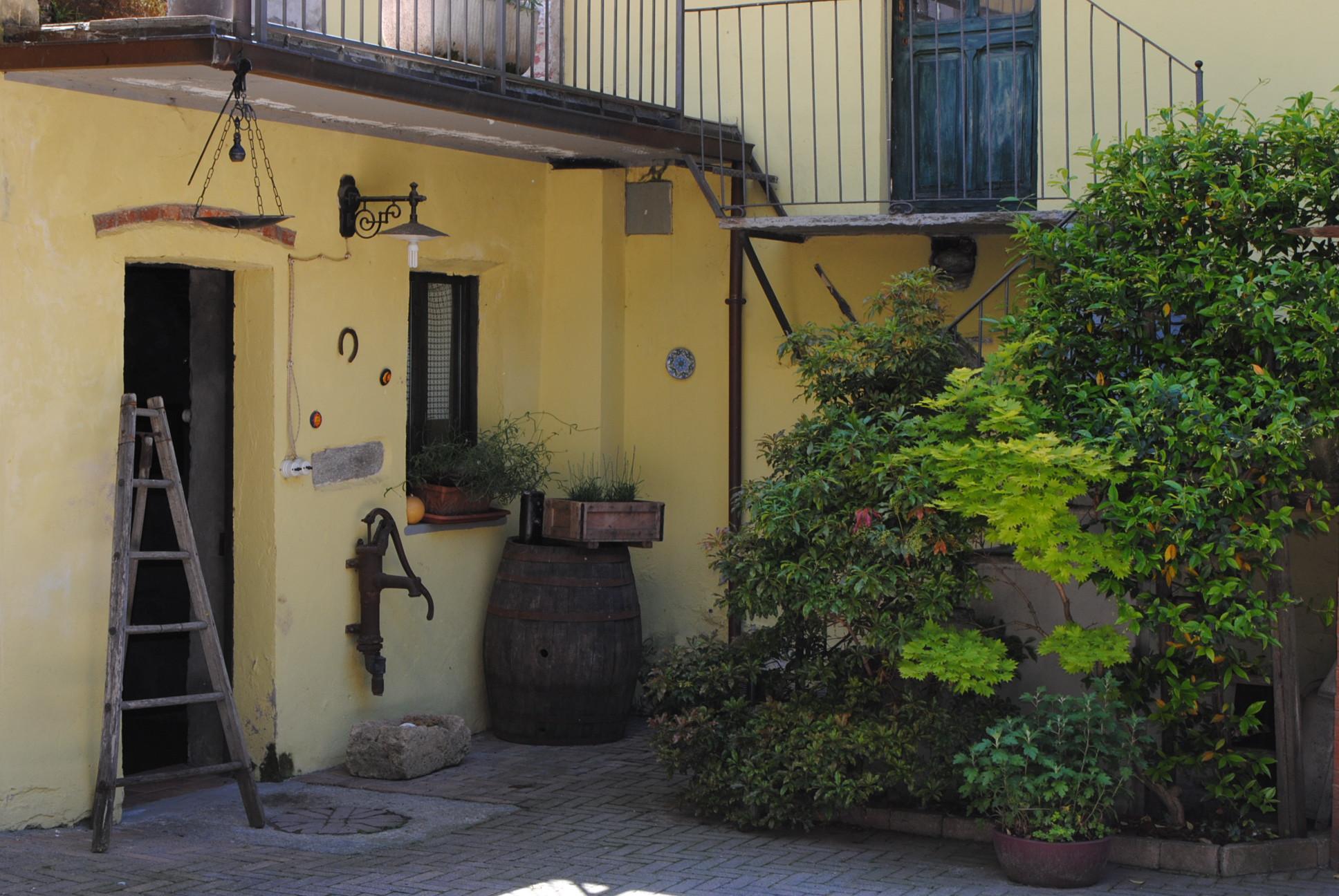 A CASA DI LILLY | Turismo Torino e Provincia