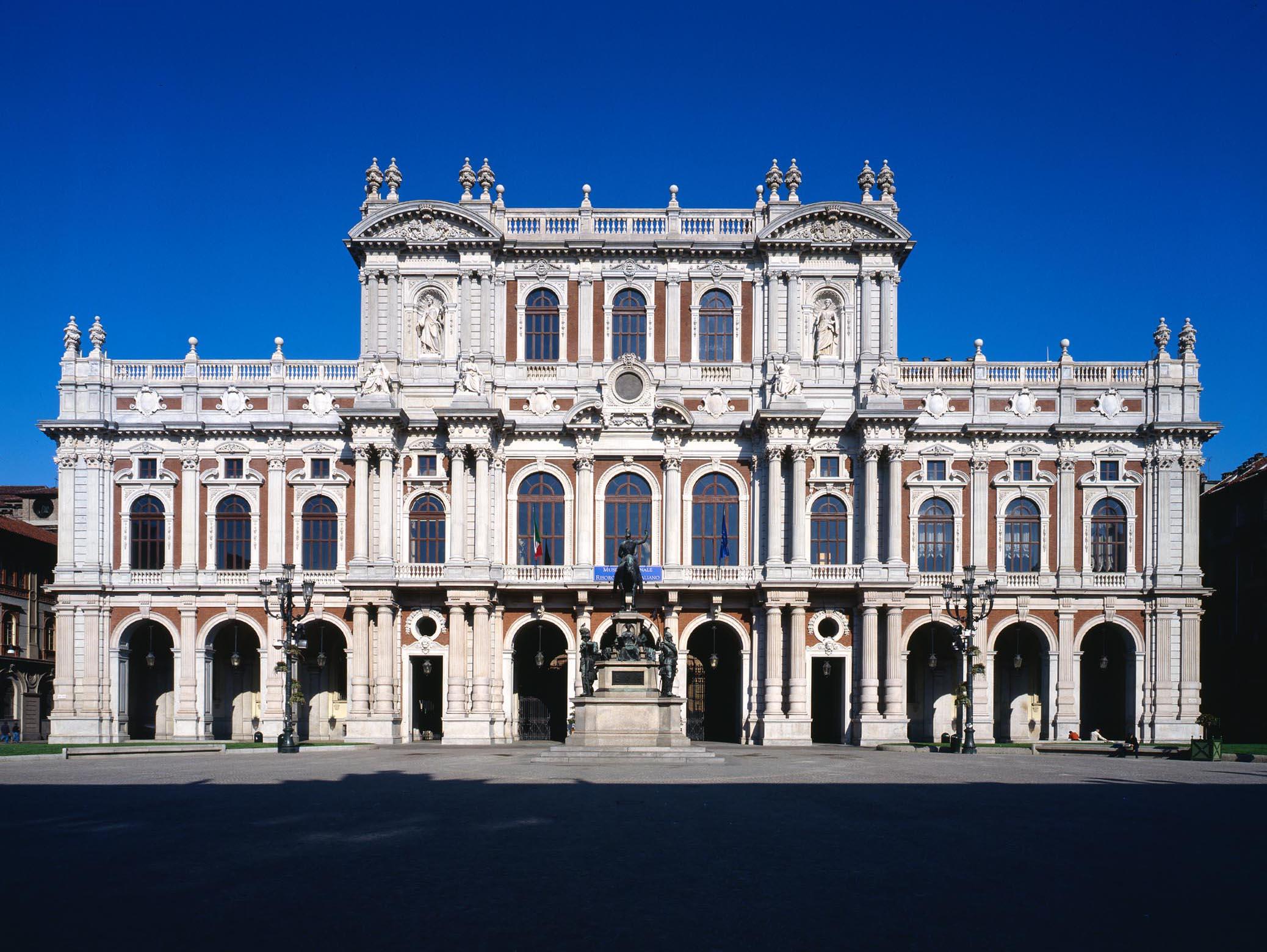 Museo Nazionale Del Risorgimento Italiano.Museo Nazionale Del Risorgimento Italiano Turismo Torino E Provincia