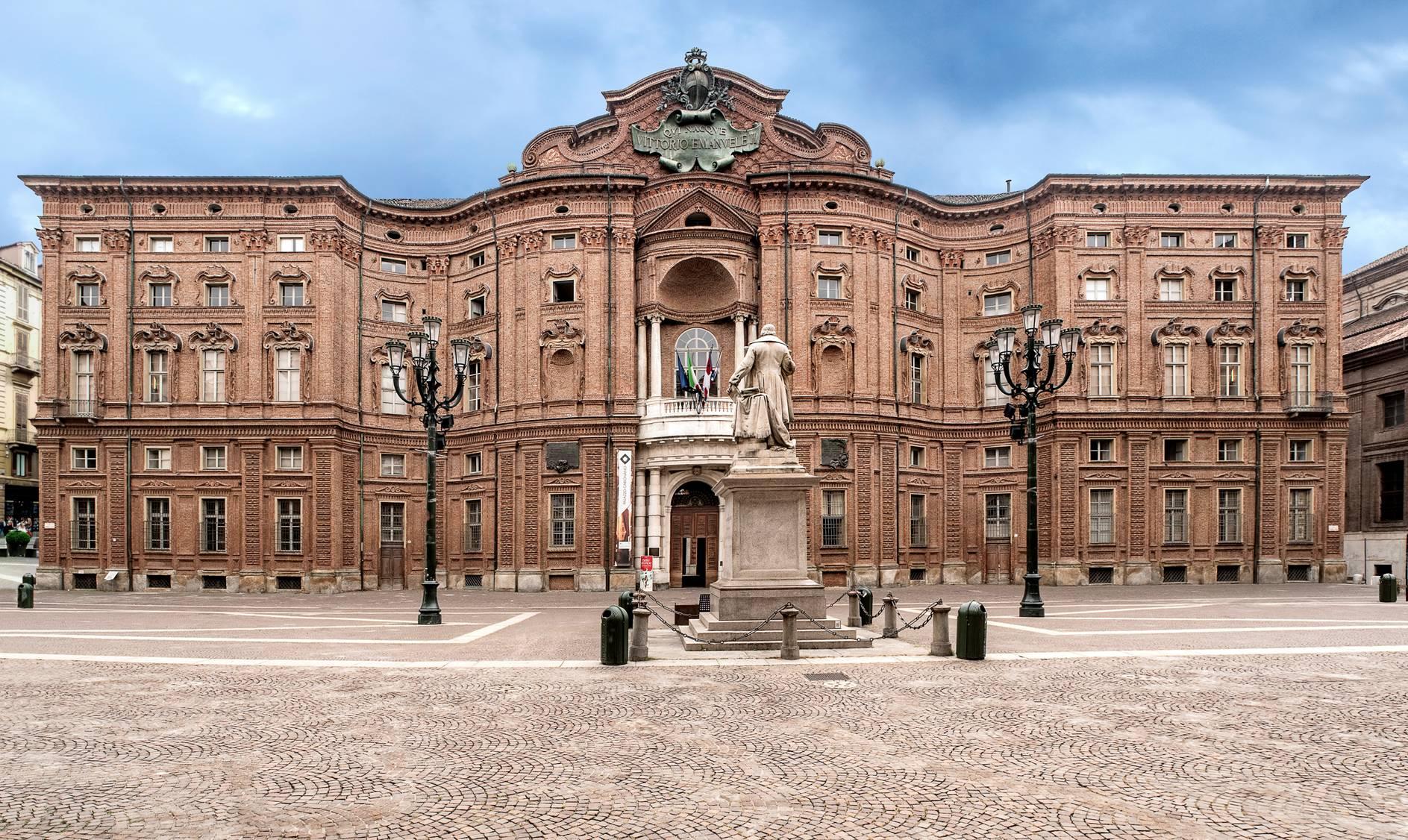 Museo Nazionale Del Risorgimento Italiano.Museo Nazionale Del Risorgimento Italiano Turismo Torino E