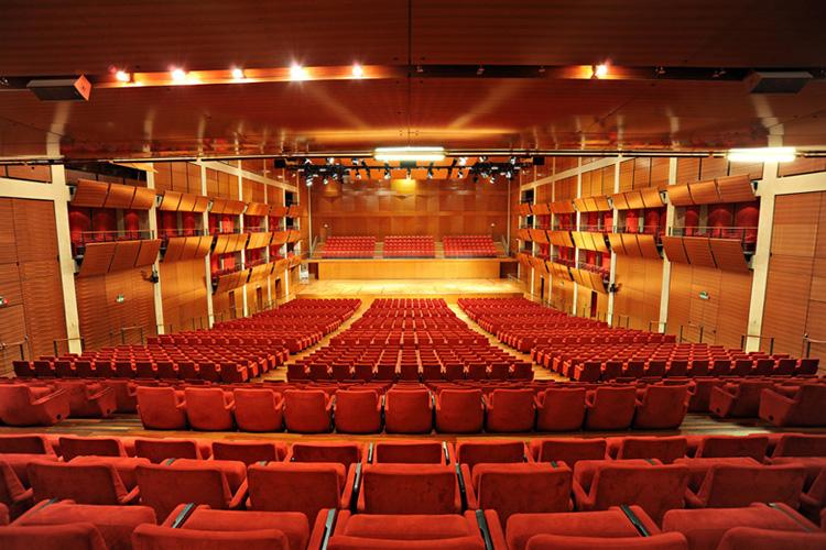 Centro congressi lingotto turismo torino e provincia for Hotel design torino