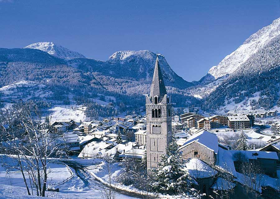 Vacanza sulla neve by helga - 5 8