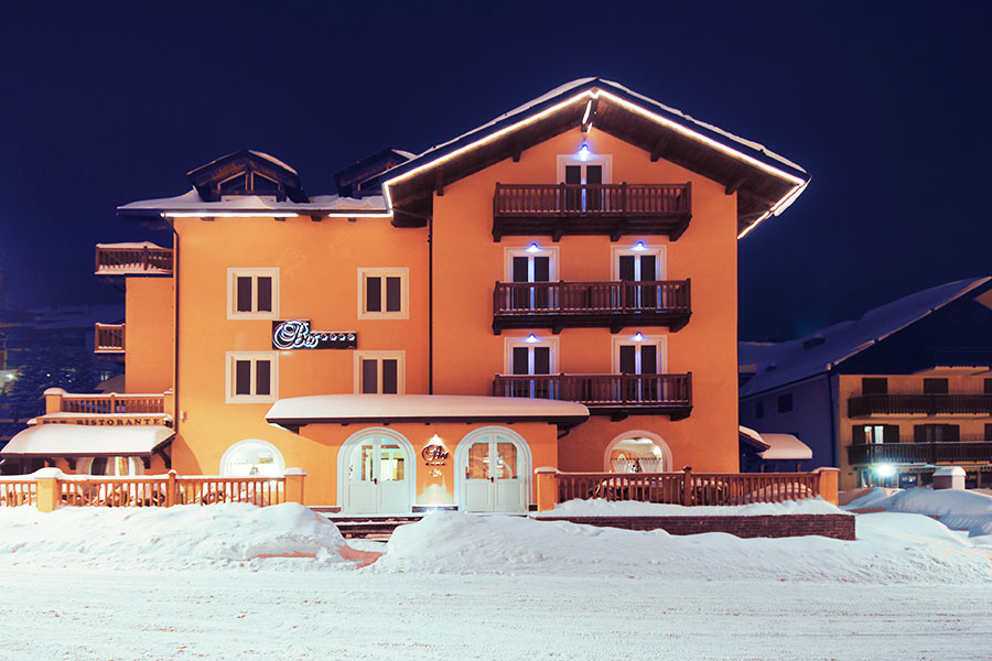 Hotel A Claviere  Stelle