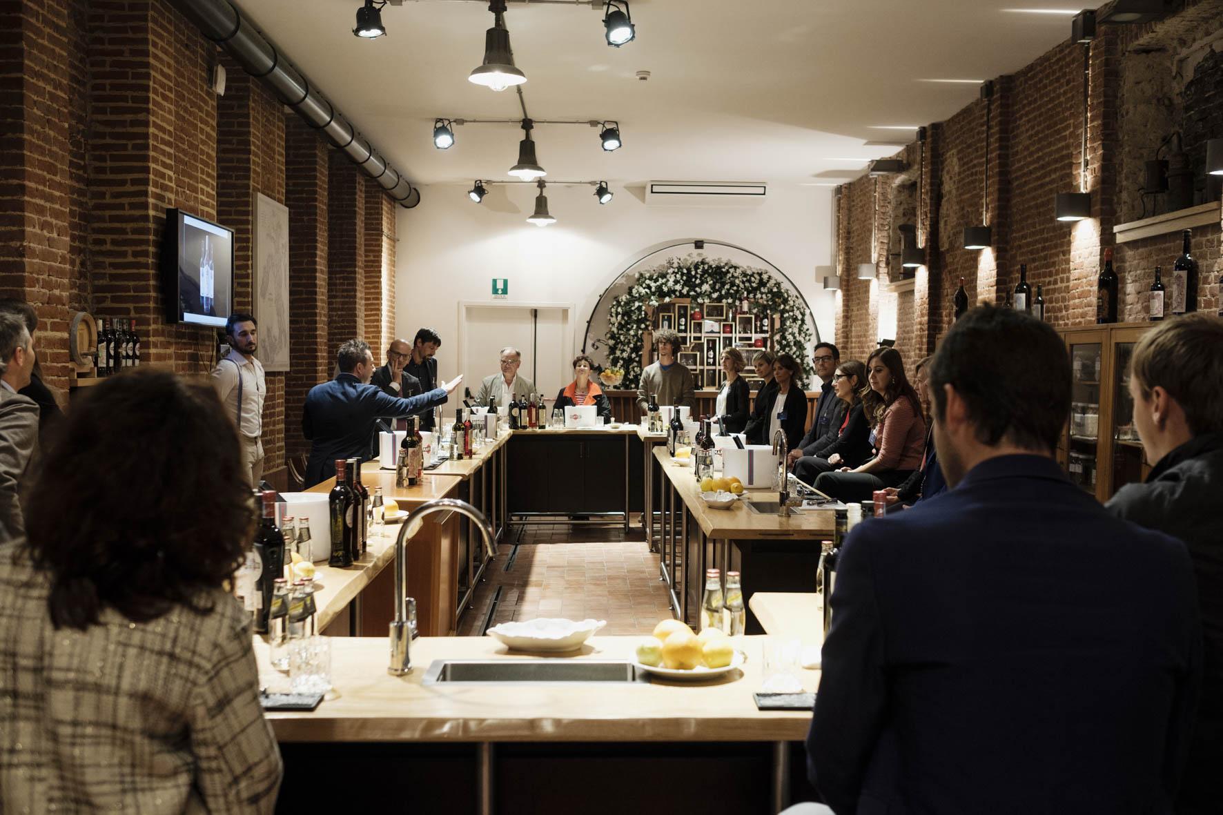 CASA MARTINI - MARTINI & ROSSI | Turismo Torino e Provincia ...