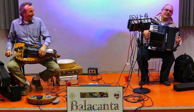 Balacanta