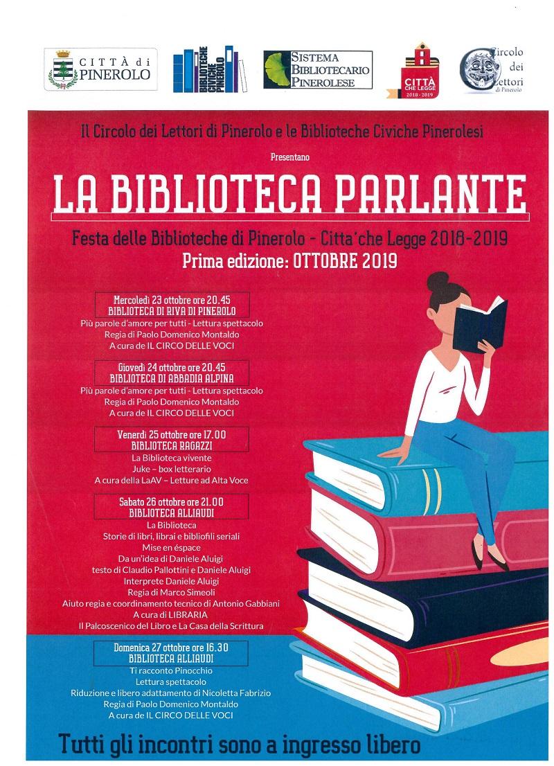 Bibliotecaparlante