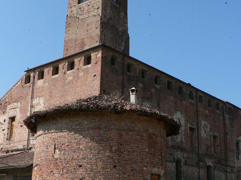 Castello-carmagnola