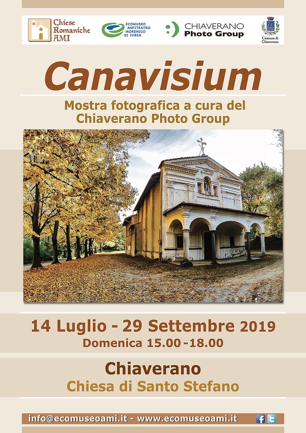 Chiaverano_canavisium