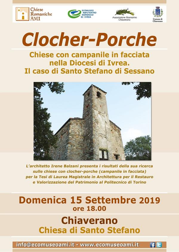 Chiaverano_clocher