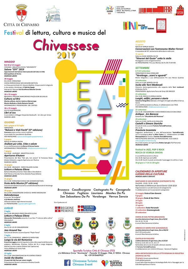 Chivasso_estate_loc