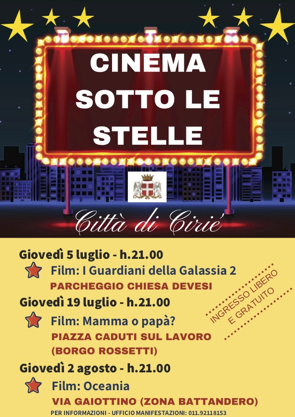 Cirie_cinema_sotto_le_stelle