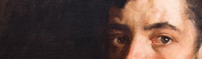 PAOLO GAIDANO, IL MUTEVOLE VOLTO DI UN ARTISTA.