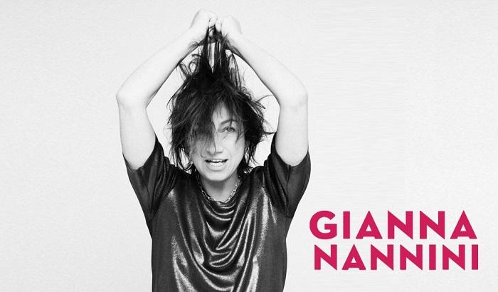 Gianna-nannini