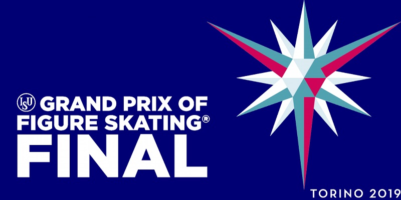 GRAND PRIX FIGURE SKATING 2019-2020