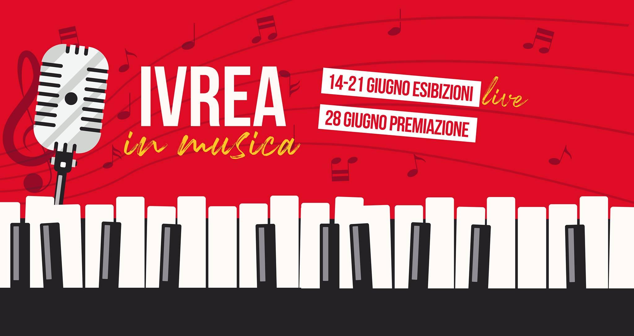 Ivrea_in_musica_logo