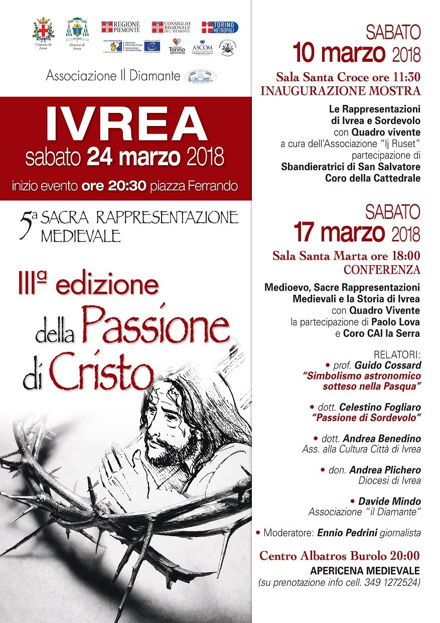 Ivrea_passione