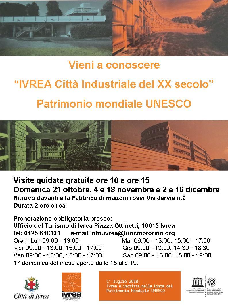 Ivrea_visite_unesco