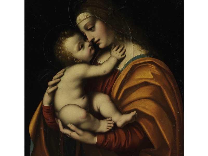 Leonardo(3)