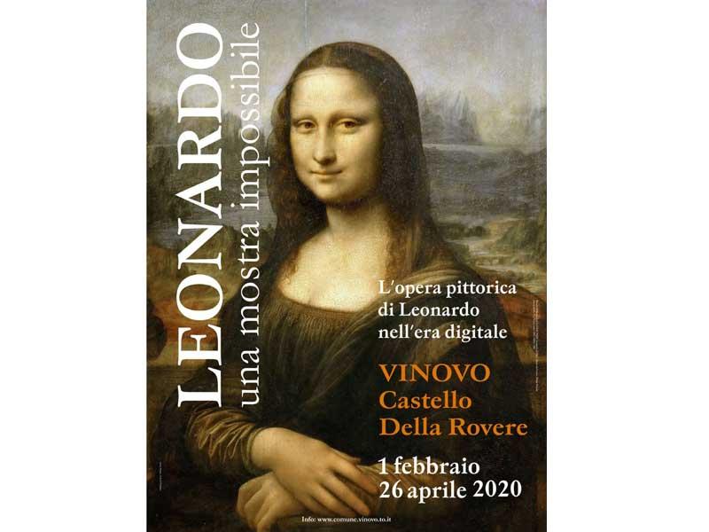 Leonardounamostraimpossibile