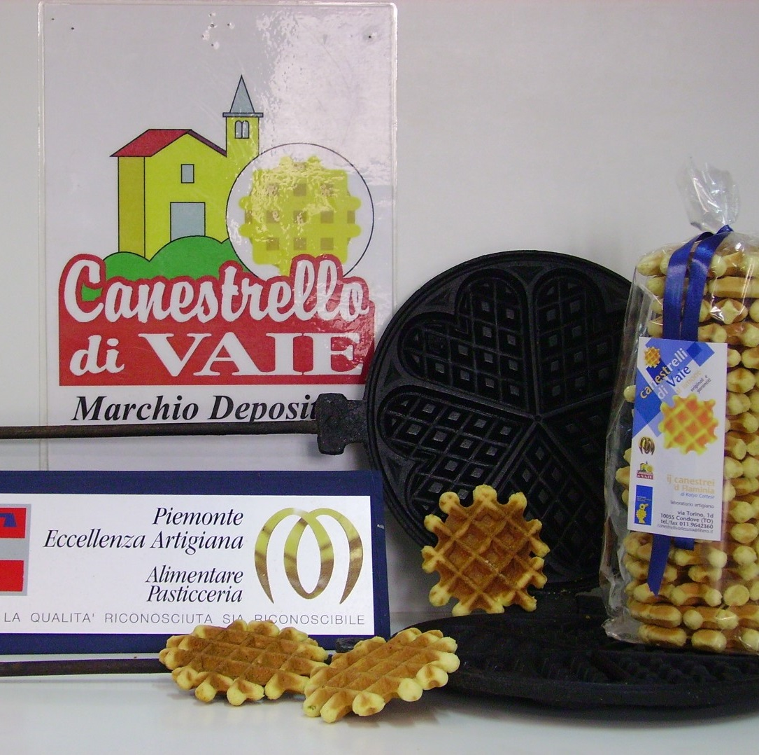 Canestrello(3)