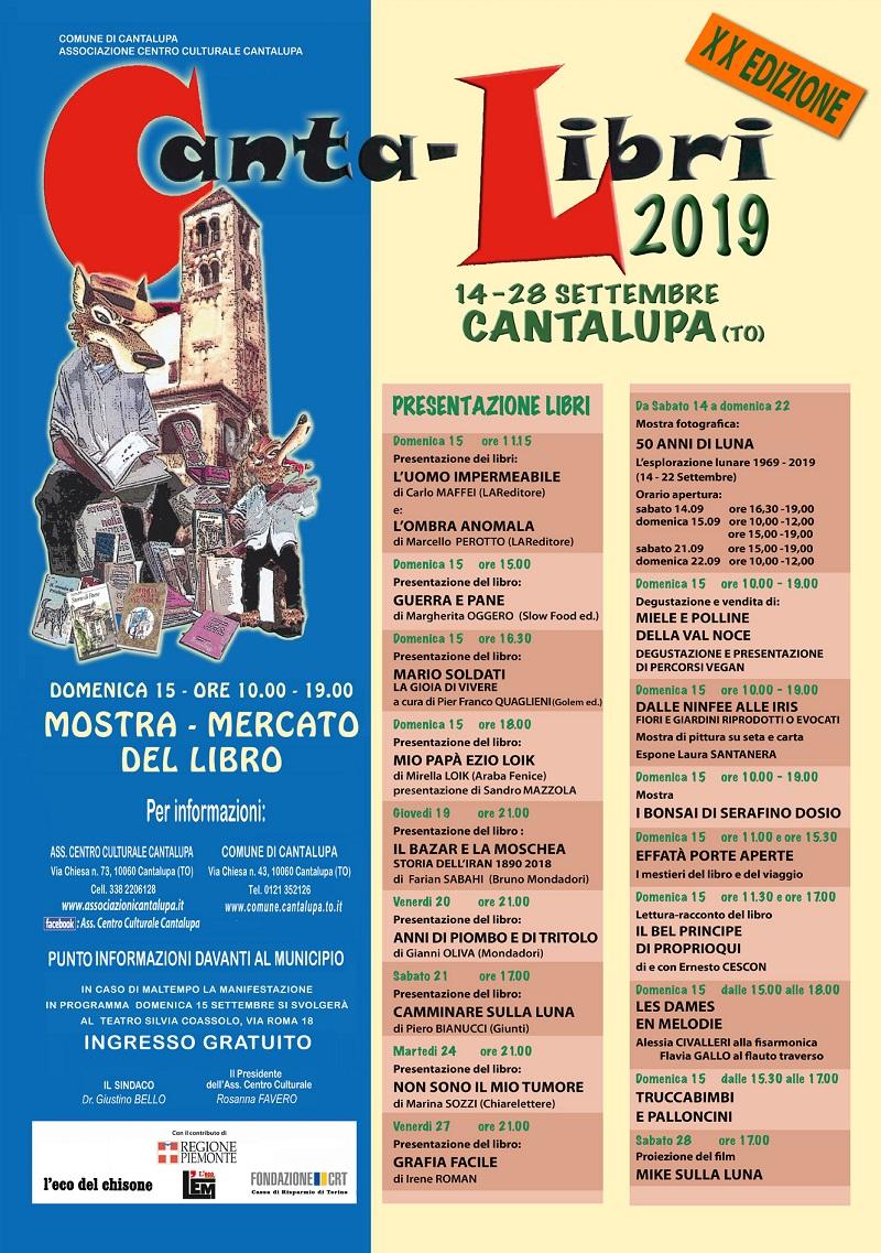Cantalibri2019