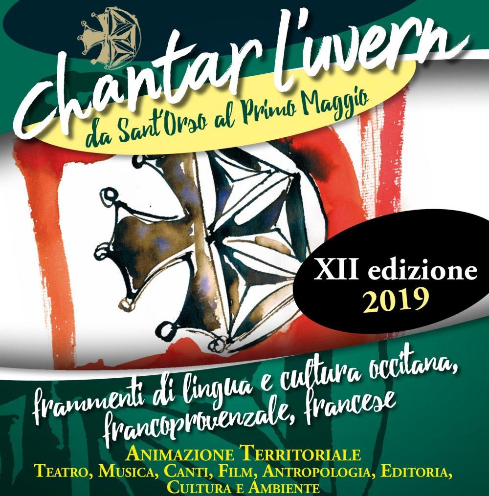 CHANTAR L'UVERN AD AVIGLIANA