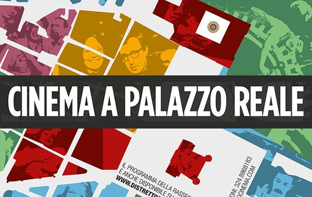Cinema-palazzo-reale