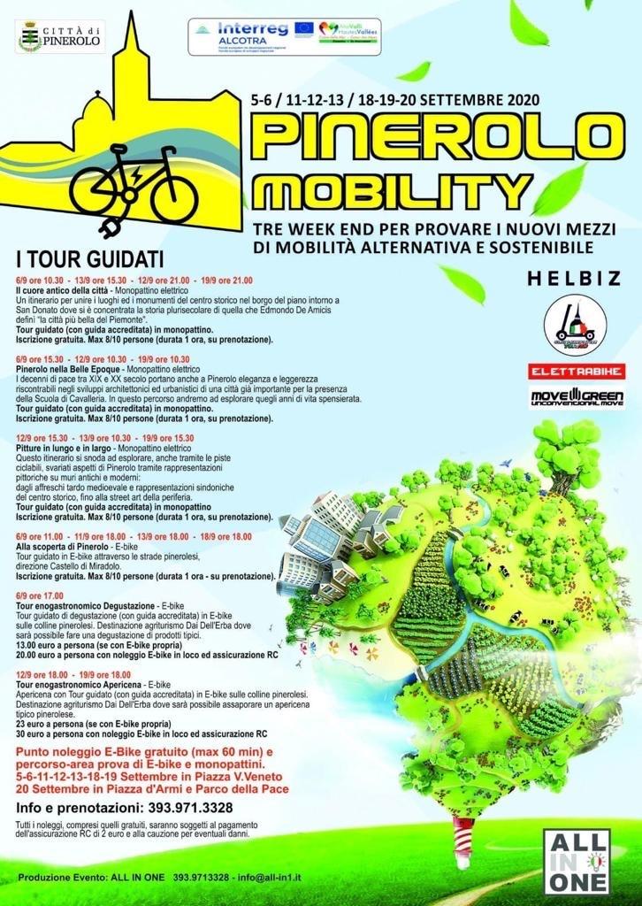 Pinerolo_mobility