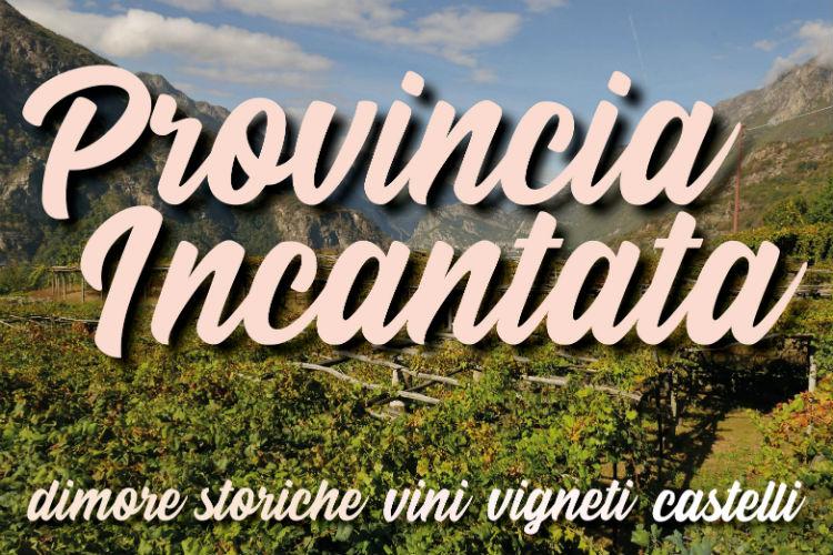 Provinciaincantata