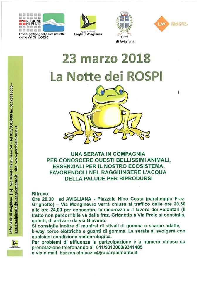 Rospi